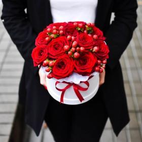 Gėlės Klaipėda