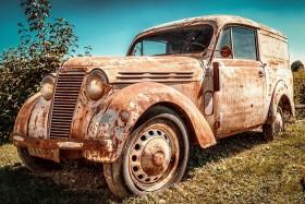 Automobilio dugno apsauga